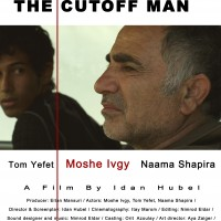 The Cutoff Man - Poster